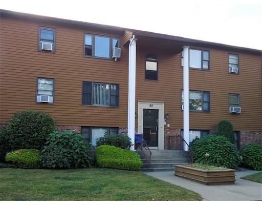 共管式独立产权公寓 为 销售 在 60 Chapin Street 60 Chapin Street Holyoke, 马萨诸塞州 01040 美国