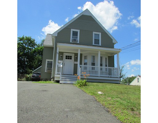 Apartment for Rent at 50 Atherton Street #1 50 Atherton Street #1 Stoughton, Massachusetts 02072 United States