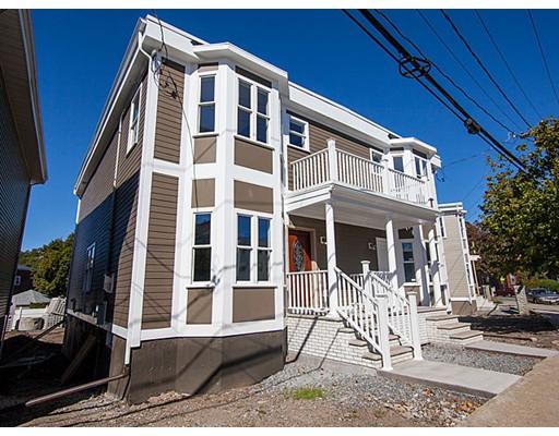 Picture 2 of 22 Breed St Unit 22 Boston Ma 2 Bedroom Condo