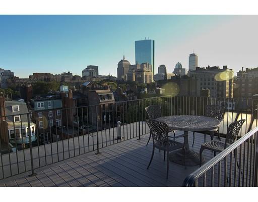 Additional photo for property listing at 44 Chestnut Stret #7 44 Chestnut Stret #7 Boston, Massachusetts 02108 Estados Unidos
