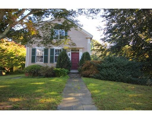 独户住宅 为 销售 在 467 Elm Street Dartmouth, 02748 美国