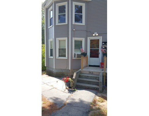 Single Family Home for Rent at 342 Providence Grafton, Massachusetts 01560 United States