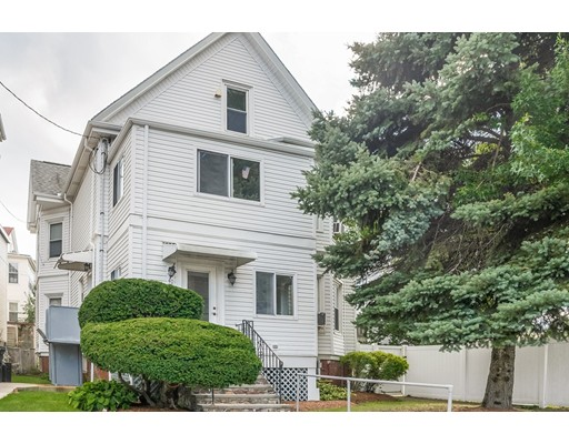Picture 1 of 40 Reynolds Ave  Chelsea Ma  5 Bedroom Multi-family