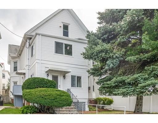 Casa Multifamiliar por un Venta en 40 Reynolds Avenue 40 Reynolds Avenue Chelsea, Massachusetts 02150 Estados Unidos