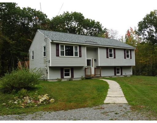 独户住宅 为 销售 在 469 Old County Road 469 Old County Road Mason, 新罕布什尔州 03048 美国