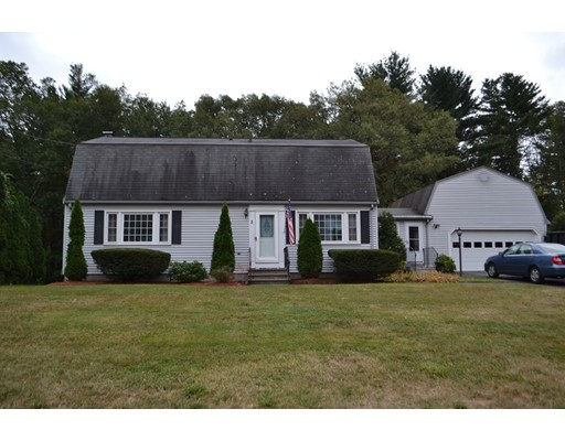 Single Family Home for Sale at 5 summit 5 summit Southborough, Massachusetts 01772 United States