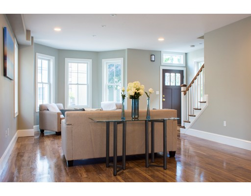 Picture 2 of 33 Kinnaird St  Cambridge Ma 5 Bedroom Single Family