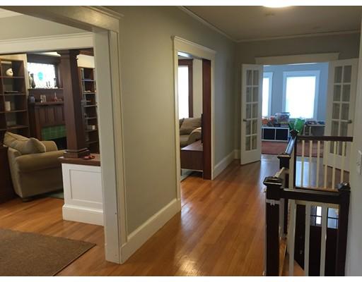Appartement pour l à louer à 40 Westbourne Rd #2 40 Westbourne Rd #2 Newton, Massachusetts 02459 États-Unis