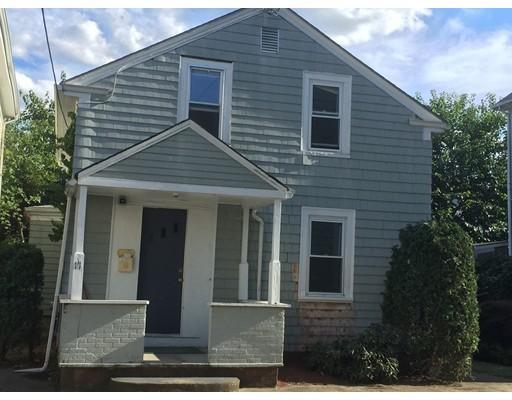 独户住宅 为 出租 在 11 Amy Street 普罗维登斯, 罗得岛 02906 美国