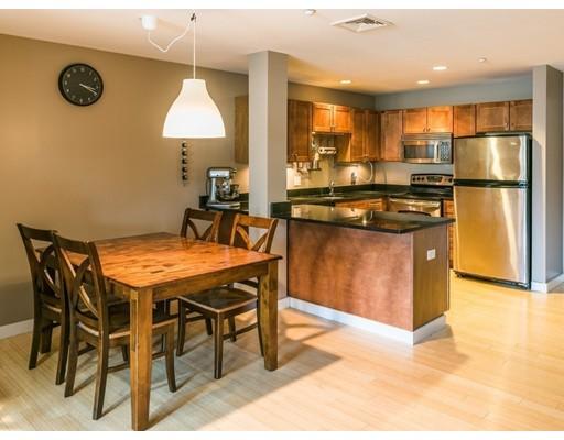 Condominium for Sale at 99 Chestnut Hill Avenue 99 Chestnut Hill Avenue Boston, Massachusetts 02135 United States