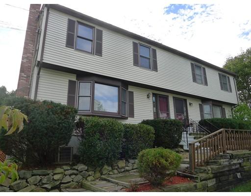 Maison unifamiliale pour l Vente à 28 Lena lane 28 Lena lane Milford, Massachusetts 01757 États-Unis