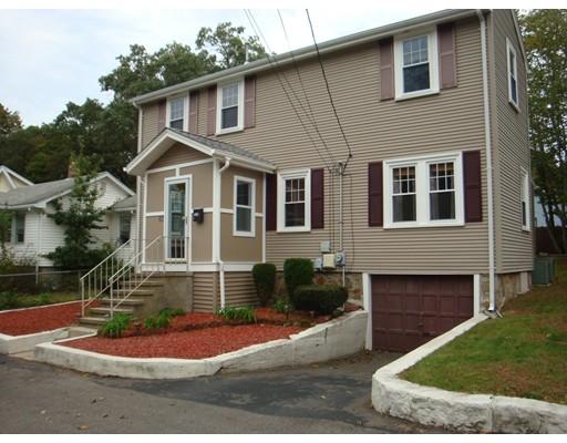 独户住宅 为 出租 在 67 Cotton Avenue 67 Cotton Avenue Braintree, 马萨诸塞州 02184 美国