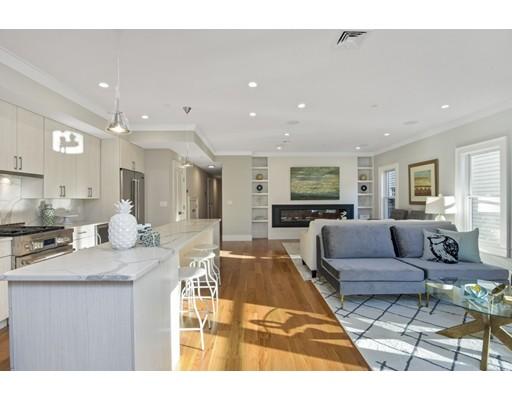 Condominium for Sale at 827 East Second Street Boston, Massachusetts 02127 United States