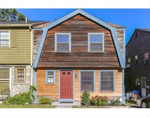 12 Heritage Way 12 is a similar property to 4 Cross St  Marblehead Ma