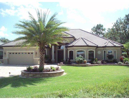 Casa Unifamiliar por un Venta en 1024 Retriever Court 1024 Retriever Court Hernando, Florida 34442 Estados Unidos