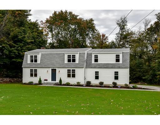 Casa Unifamiliar por un Venta en 23 Crestview Drive 23 Crestview Drive Westborough, Massachusetts 01581 Estados Unidos