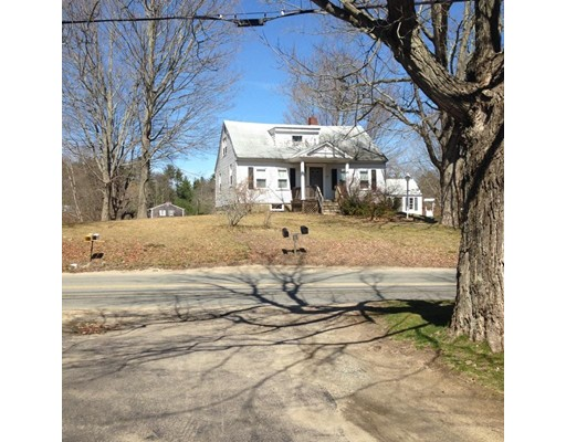 Commercial for Sale at 131 Rhode Island Road 131 Rhode Island Road Lakeville, Massachusetts 02347 United States