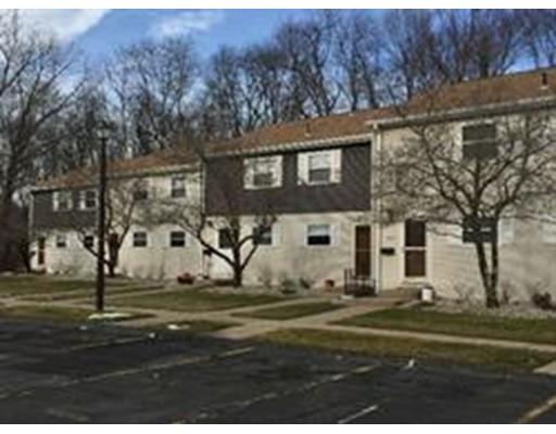 Appartement en copropriété pour l Vente à 140 Autumn Street 140 Autumn Street Agawam, Massachusetts 01001 États-Unis