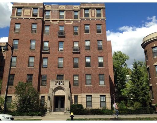Condominium for Sale at 1949 Commonwealth Avenue 1949 Commonwealth Avenue Boston, Massachusetts 02135 United States