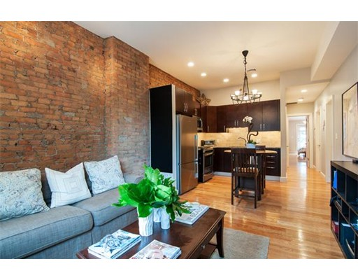 Picture 1 of 750 E 4th St Unit 3 Boston Ma  2 Bedroom Condo#