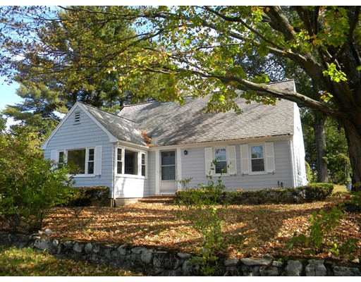 Picture 1 of 4 Orchard Dr  Acton Ma  4 Bedroom Single Family
