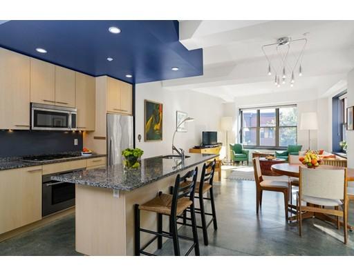 Picture 2 of 1166 Washington St Unit 303 Boston Ma 2 Bedroom Condo