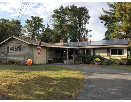 Picture 5 of 33 Cornell Rd  Beverly Ma 3 Bedroom Single Family