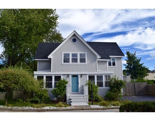 Single Family Home for Sale at 22 Maple Street Wareham, 02571 United States