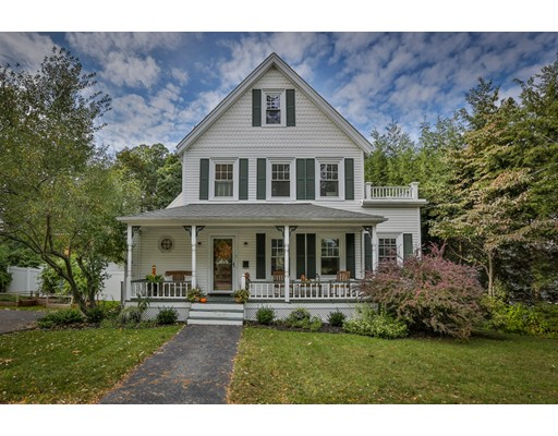 Picture 1 of 11 Pine St  Wakefield Ma  3 Bedroom Single Family