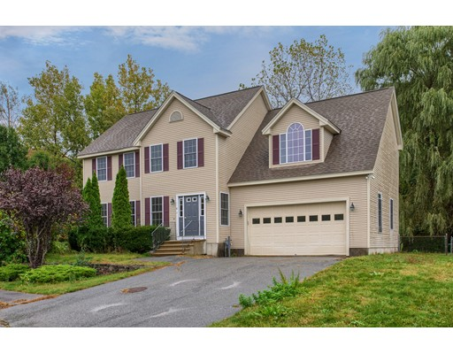 Single Family Home for Sale at 6 Shadow Lane 6 Shadow Lane Ayer, Massachusetts 01432 United States