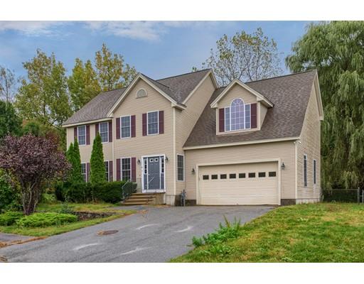 Casa Unifamiliar por un Venta en 6 Shadow Lane 6 Shadow Lane Ayer, Massachusetts 01432 Estados Unidos