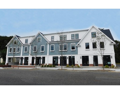 Additional photo for property listing at 321 Washington Street  Westwood, Massachusetts 02090 Estados Unidos