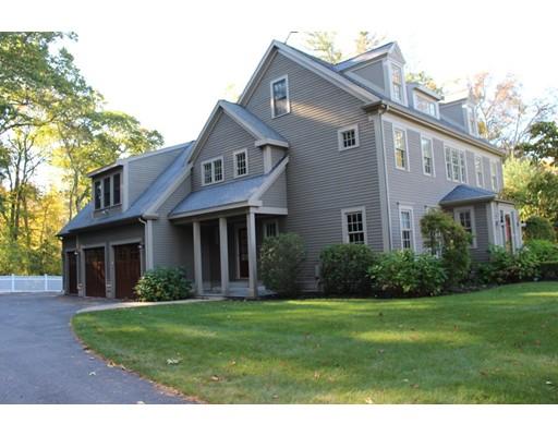 Casa Unifamiliar por un Alquiler en 12 Canoe Club Lane 12 Canoe Club Lane Pembroke, Massachusetts 02359 Estados Unidos