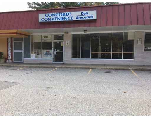 Commercial for Rent at 170 Concord Street - Unit A 170 Concord Street - Unit A Chelmsford, Massachusetts 01824 United States