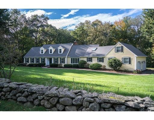 Single Family Home for Sale at 32 Candleberry Lane 32 Candleberry Lane Harvard, Massachusetts 01451 United States