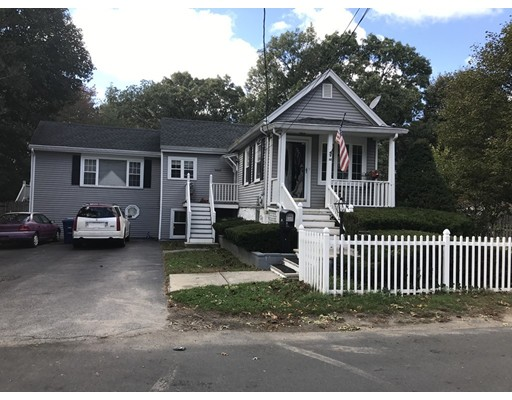 Single Family Home for Sale at 25 Newport Avenue 25 Newport Avenue Braintree, Massachusetts 02184 United States