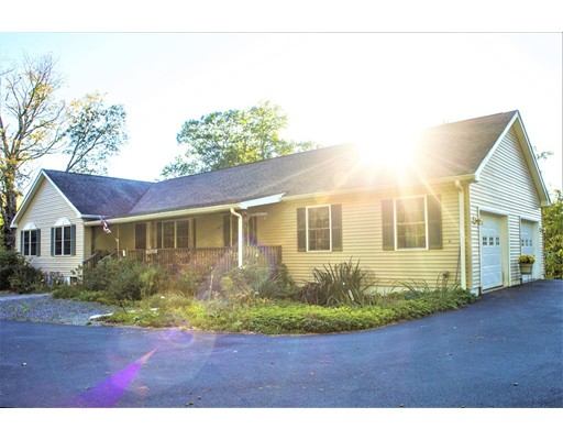 Single Family Home for Sale at 39 Baldwinville Road 39 Baldwinville Road Winchendon, Massachusetts 01475 United States