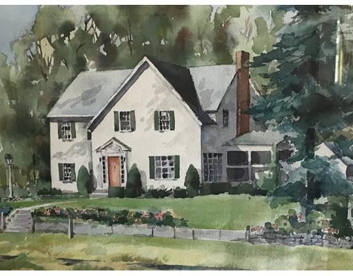 独户住宅 为 出租 在 179 james Street Barre, 马萨诸塞州 01005 美国