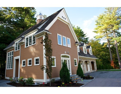 17 Pembroke Road, Wellesley, MA, 02482