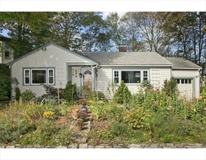 81 North Street  is a similar property to 33 Ashcroft Rd  Medford Ma