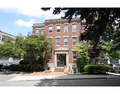 Condominium for Sale at 8 Kinross Road 8 Kinross Road Boston, Massachusetts 02135 United States