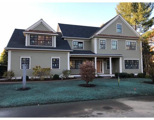 واحد منزل الأسرة للـ Sale في 270 Elsinore Street 270 Elsinore Street Concord, Massachusetts 01742 United States