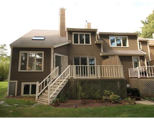 Condominio por un Venta en 25 Bay Farm Road 25 Bay Farm Road Duxbury, Massachusetts 02332 Estados Unidos