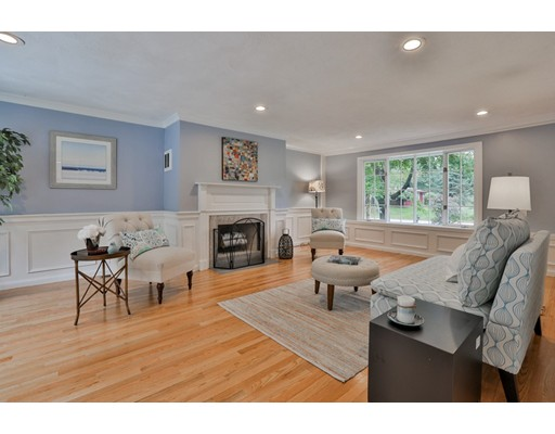 Single Family Home for Sale at 17 Edge Street Ipswich, Massachusetts 01938 United States