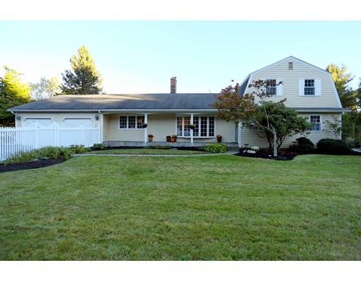 Maison unifamiliale pour l Vente à 65 High Street 65 High Street Shrewsbury, Massachusetts 01545 États-Unis