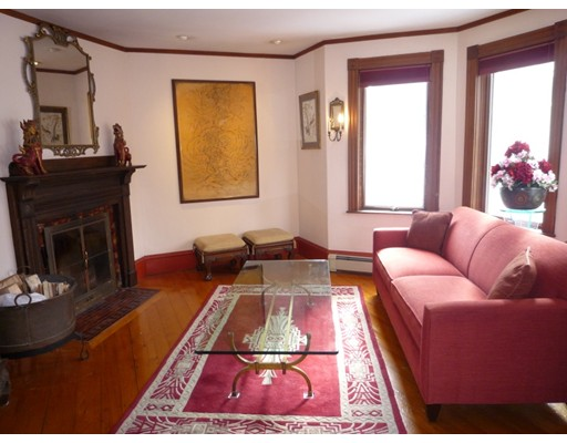 Additional photo for property listing at 20 Beech Street  Cambridge, Massachusetts 02140 United States