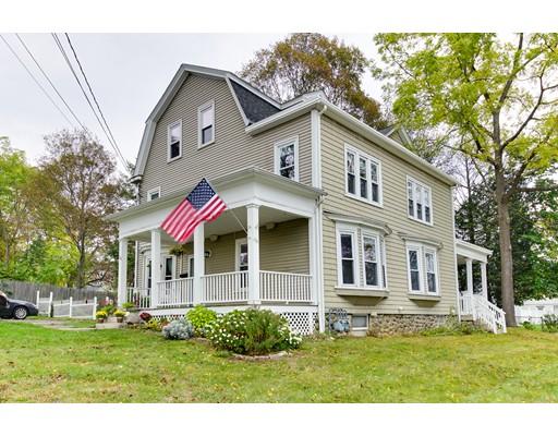 Condominium for Sale at 294 Concord Street 294 Concord Street Framingham, Massachusetts 01702 United States