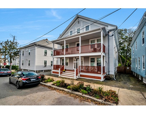 Condominium for Sale at 30 Eden Street 30 Eden Street Salem, Massachusetts 01970 United States