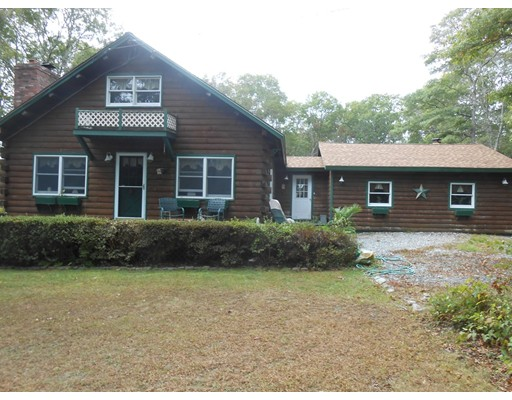 Single Family Home for Sale at 745 Lafayette Road Tiverton, Rhode Island 02878 United States