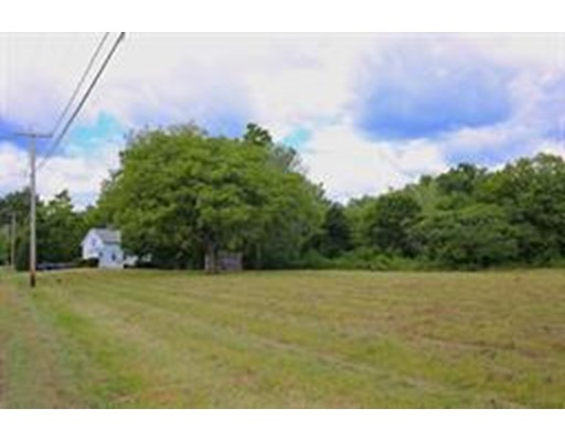 Land for Sale at 4 Mill Valley Road 4 Mill Valley Road Hadley, Massachusetts 01035 United States